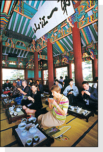 Spirits of Gangwon-do