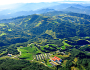 Geographical Features of Gangwon-do